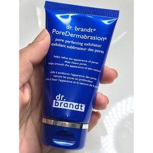 Other - DR.BRANDT PORE DERMABRASION Pore exfoliator